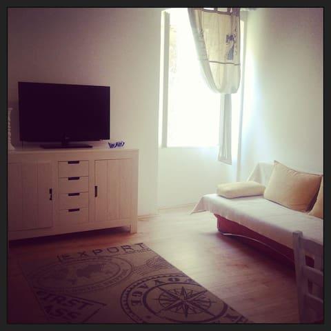 Apartment in center of Island Krk - Krk