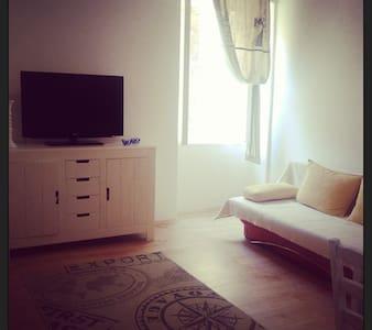 Apartment in center of Island Krk - Krk - Flat