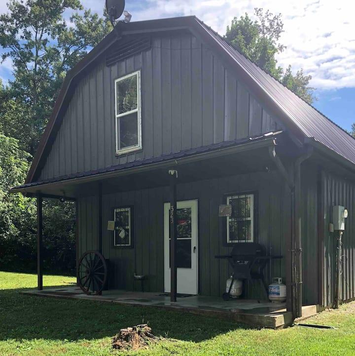A & C Cabin