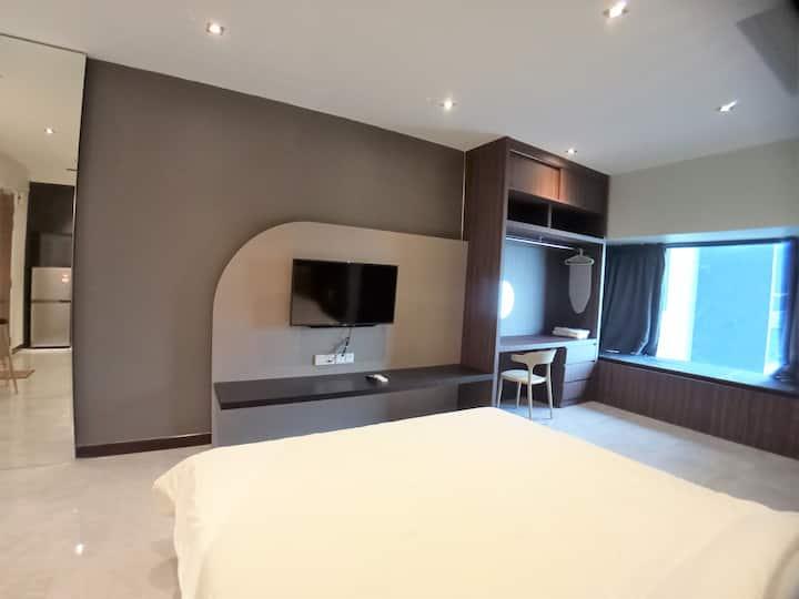 Pool-Seaview Couple Suites @ MEMORIES
