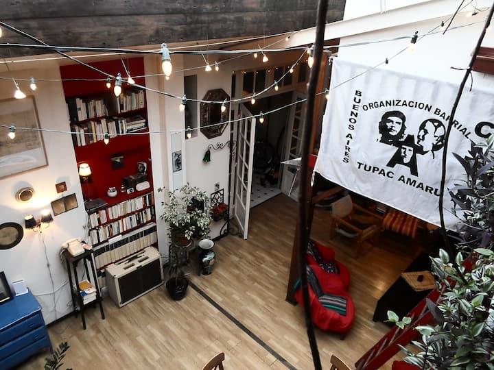 CHARMING Room Loft  Alex.Dumas 2