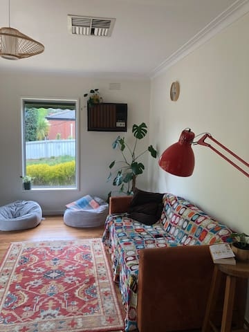 Private room near Castlemaine