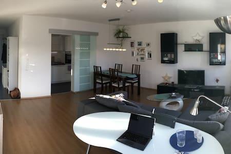 Penthouse Wohnung in Krusenbusch - Oldenburg