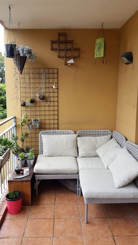Oasis in the heart of Newtown - Newtown - Appartement