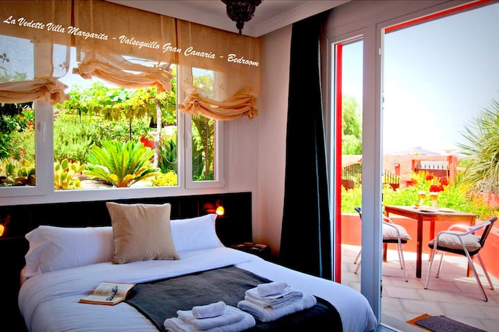 La Vedette Villa Margarita  - El Pedregal - Villa