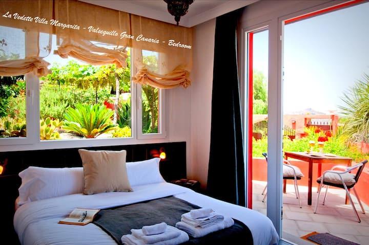 La Vedette Villa Margarita