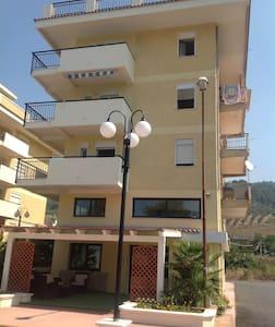 Accogliente mini appartamento - Nocera Terinese