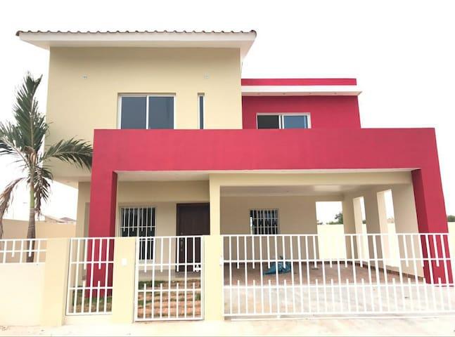 New LaRomana Home near Ocean