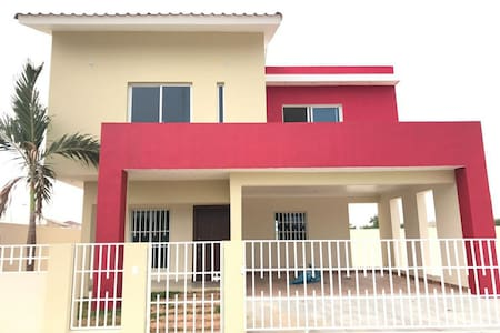 New LaRomana Home near Ocean
