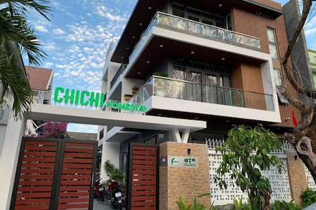 Single room4- ChiChi House!! Your family is here