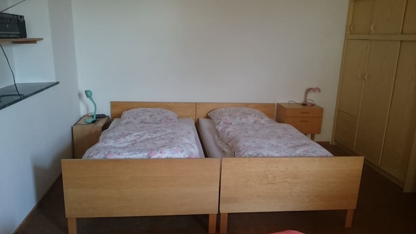 double room Benjamin