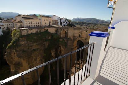 The best apartments in Ronda - Ronda - 公寓