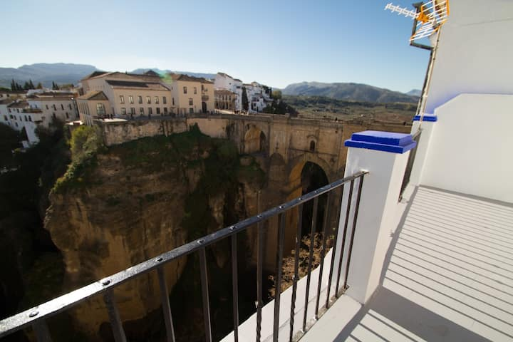 The best apartments in Ronda
