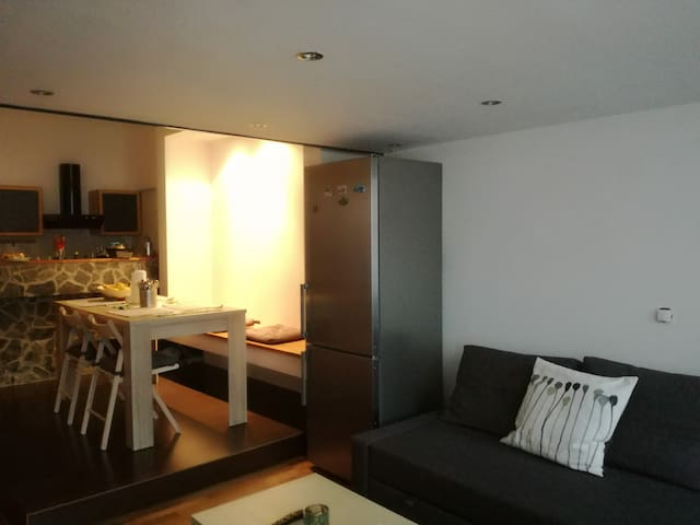 Charming, homely apartment in dragon town BB