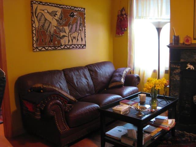 Nice Cozy / room E - Dorchester - House