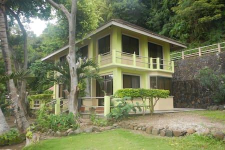 Smart Dive Family Resort Batangas - Bauan - Andet