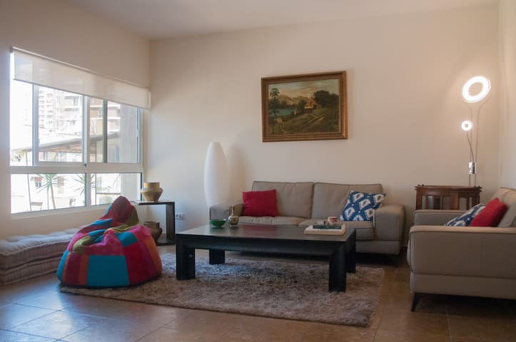 Charming Ashrafiyeh Apartment