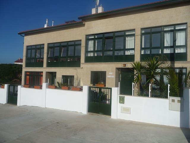 Einzelzimmer - Cape Finisterre - Dům