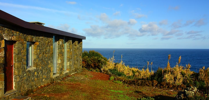 Nature Reserve With Stunning Ocean Views RRAL1117