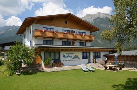 Detalii privind Apartament bei Seefeld/Tirol lângă Innsbruck