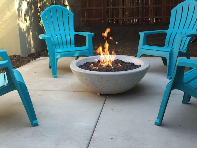 Newly Remodeled Santa Barbara Home - Santa Barbara - Casa
