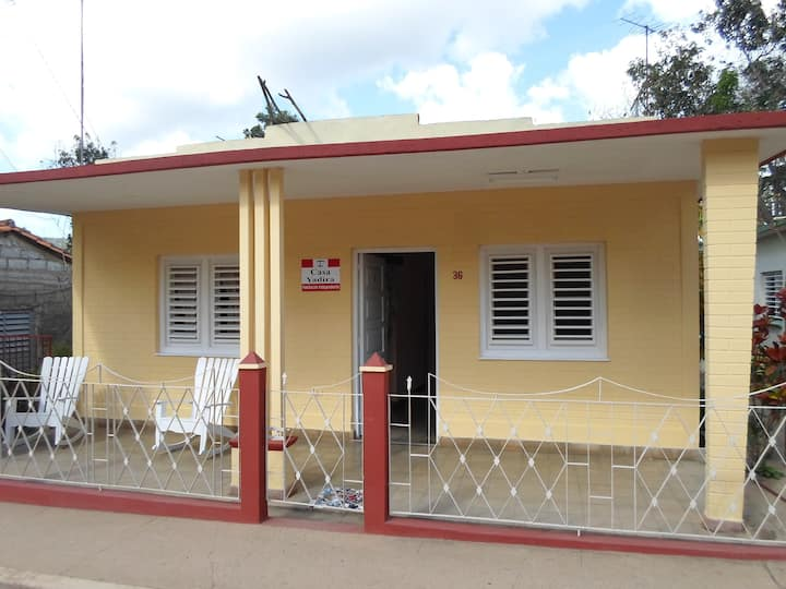 Casa Yadira