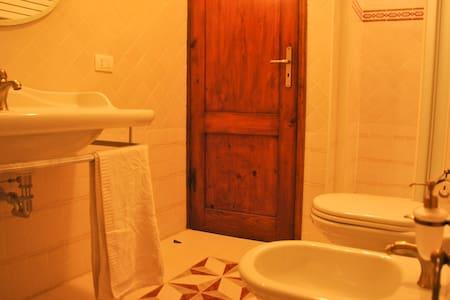 "B&B La Cantonella ""twin bedroom"" - Montevarchi - Bed & Breakfast"