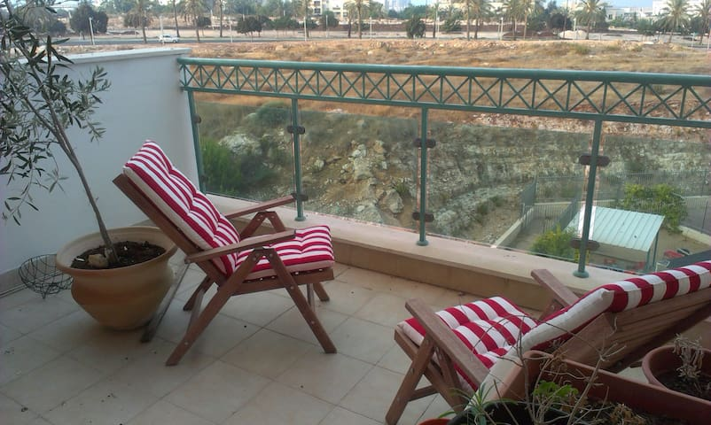 Vacation apartment in Modi'in