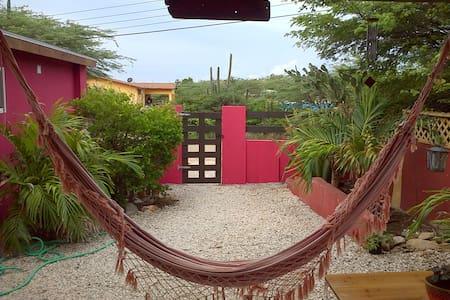 Kwibus Apartment St Cruz Aruba - Lakás