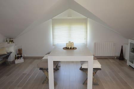 Apartamento Pirineos-Planoles - Planoles - Wohnung
