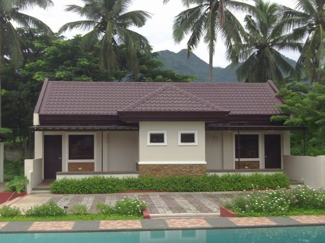 4-Pax (Max 10) Family Room A + FREE Use of Pool