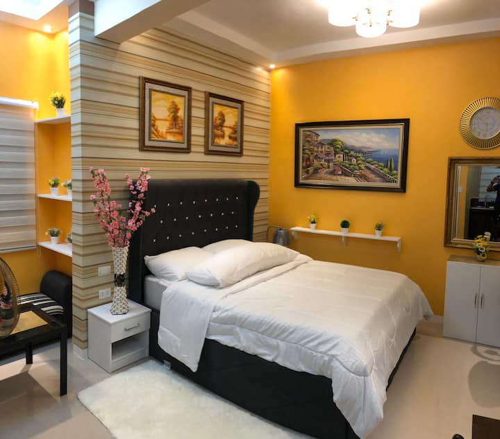 JC Suites Staycation and Rentals
