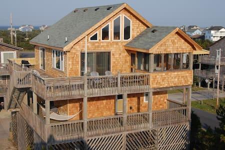 Oceanfront Views! Oceanside Prices! - 에이번(Avon)