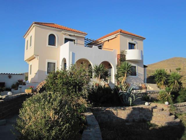 Villa Anastasia Lesbos, Studio 4
