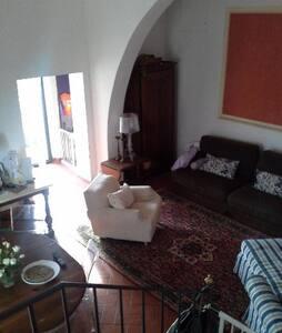 last second camere  villa del 400 - Lastra A Signa