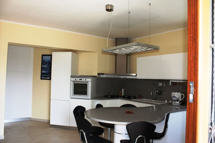 Appartamento da Anna - Masserie La Corte - Appartement