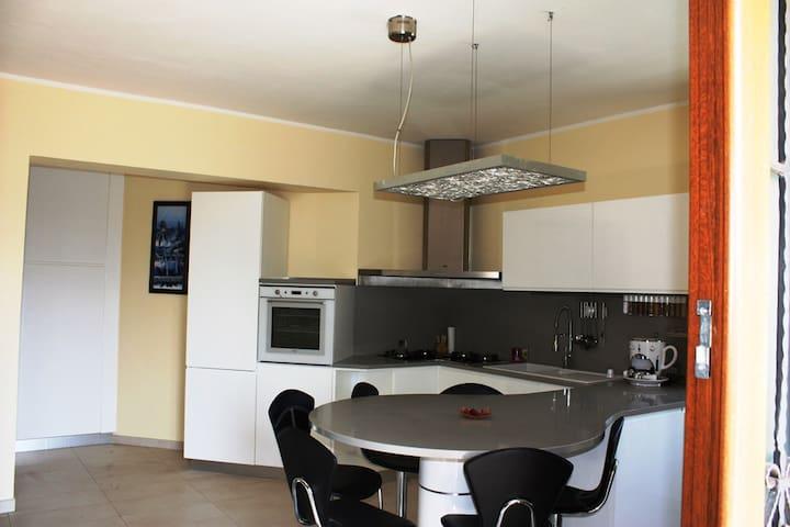 Appartamento da Anna, Montaquila - Masserie La Corte - Apartment