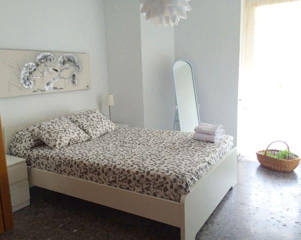 Ubicación ideal! - València - Appartement en résidence