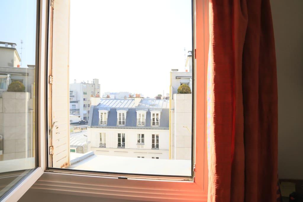 chambre paris 16 passy appartements louer paris le de france france. Black Bedroom Furniture Sets. Home Design Ideas