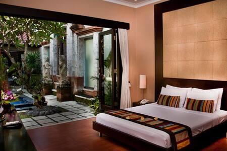 Sindhu Mertha Suite - Denpasar - Wikt i opierunek