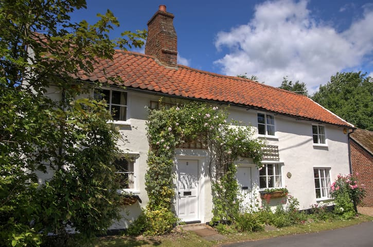 2 Selby Cottage - close to Cambridge & Royston
