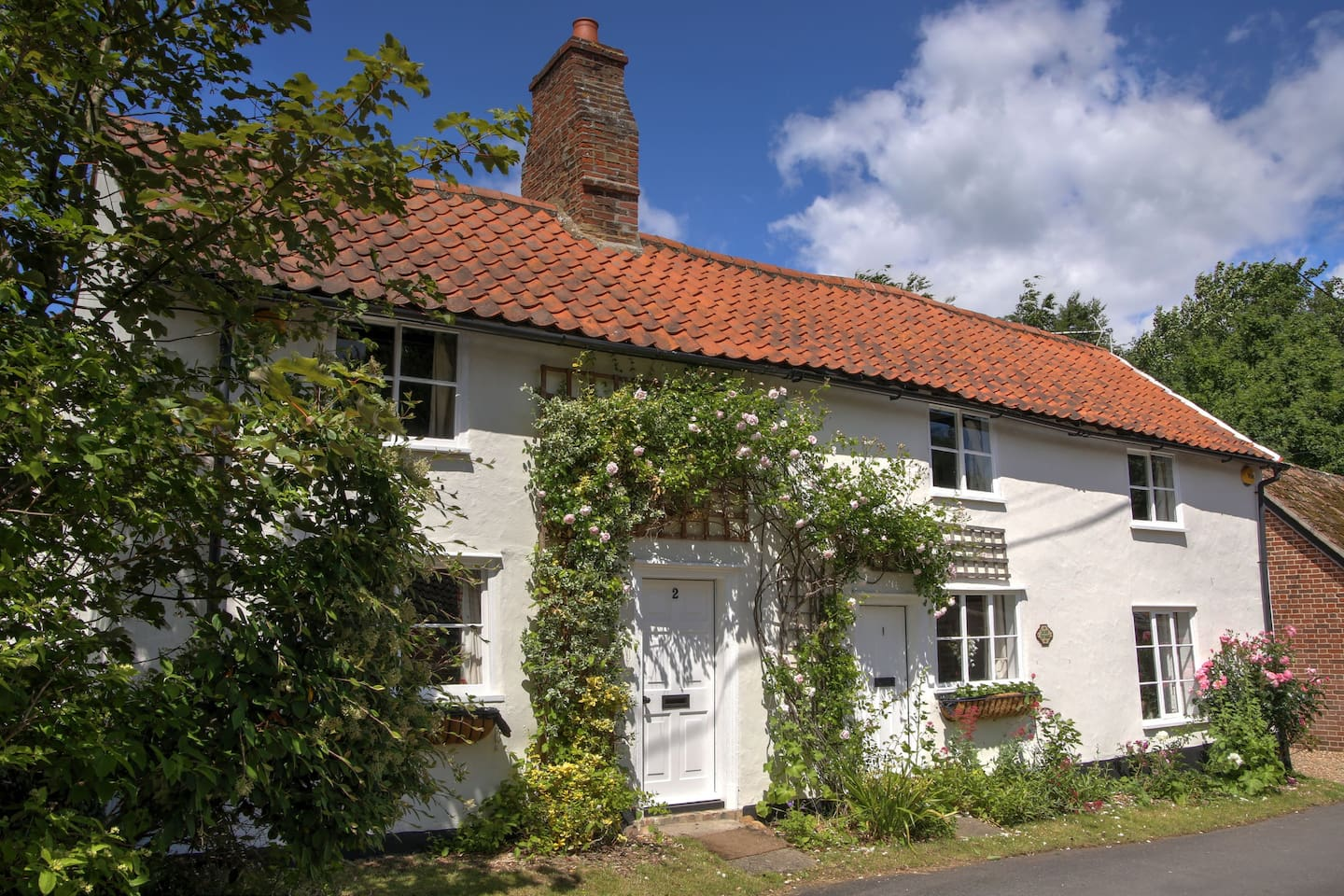 2 Selby Cottage, Fowlmere