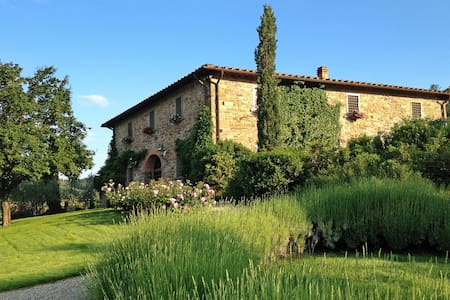 Casa Brandesio - Greve in Chianti