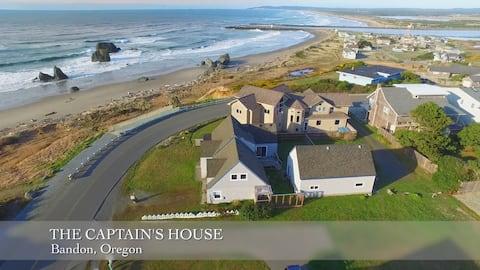 Captain's House (New Listing)