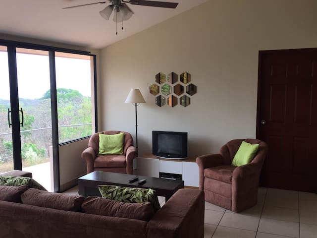 Villa at Intermezzo del Bosque - Managua - Apartament