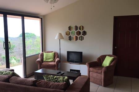 Villa at Intermezzo del Bosque - Managua - Apartament