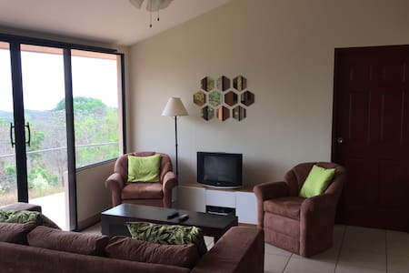 Villa at Intermezzo del Bosque - Managua - Apartmen