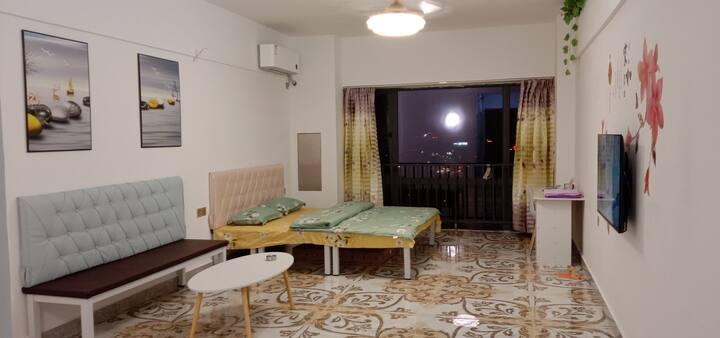 敏捷金谷国际,祖庙城北,近火车站,汽车站舒适居室