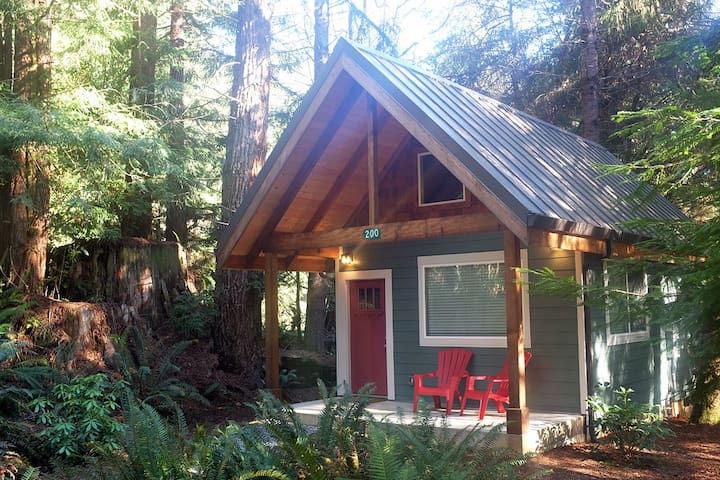 Fern Hook Cabins 200