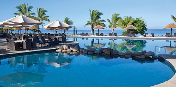 3 Bedroom Condo on Fiji - Top Rated Resort!